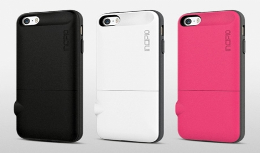 Custodie per iPhone per i pagamenti NFC