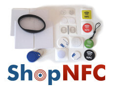Tag NFC online